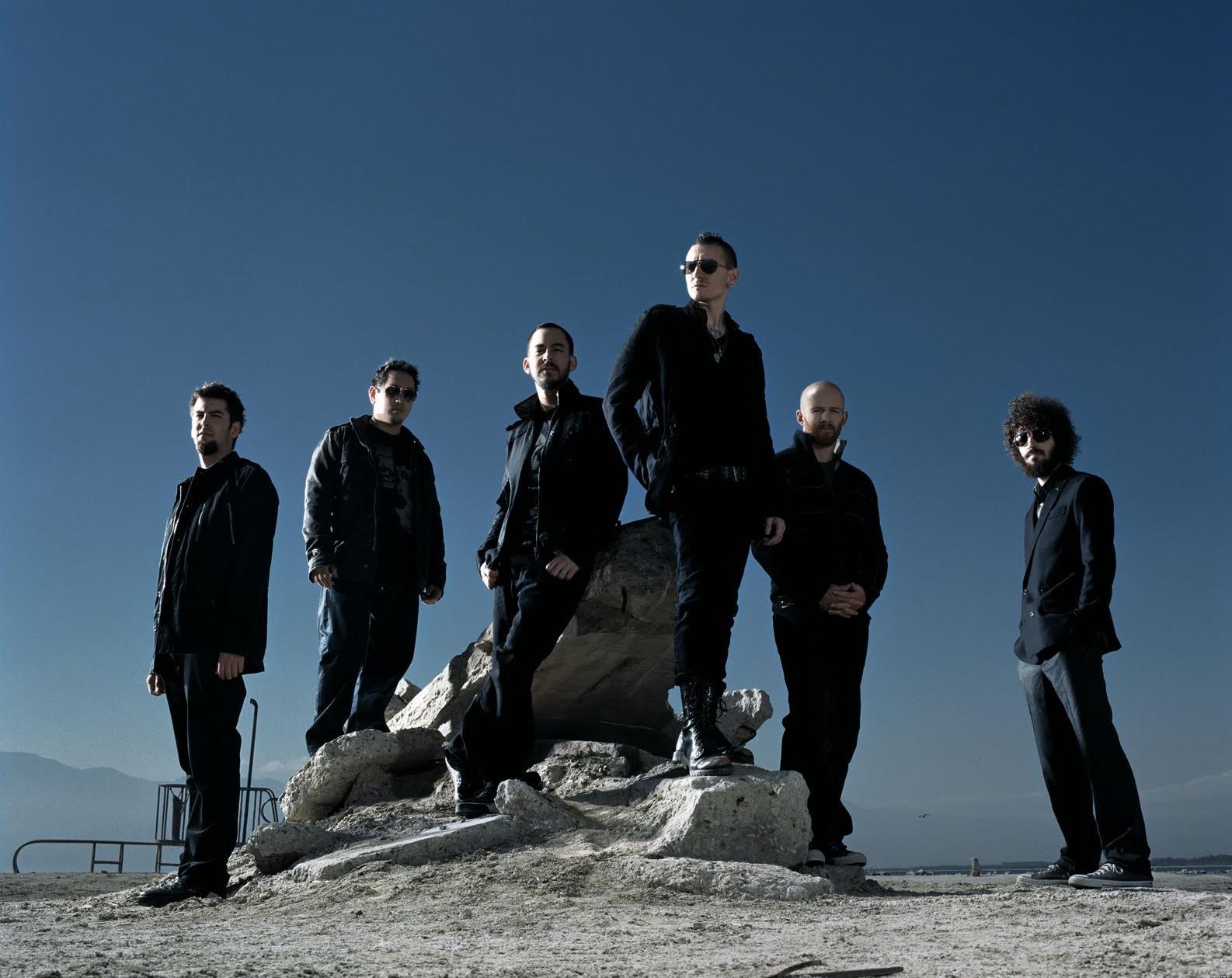 Foto de Linkin Park  n�mero 20401
