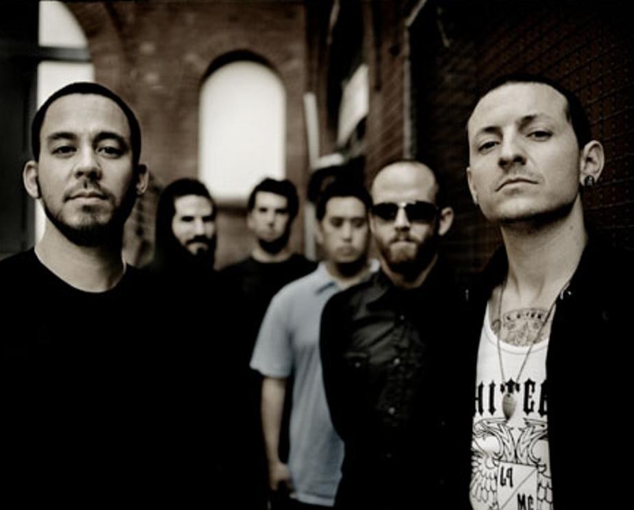 Foto de Linkin Park  número 22241