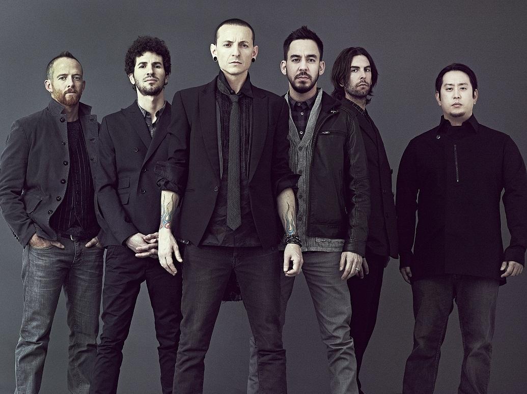 Foto de Linkin Park  número 39813