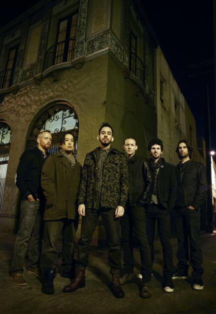 Foto de Linkin Park  número 59052