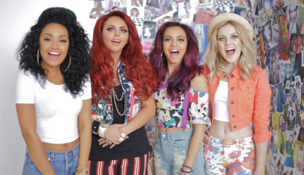 Foto de Little Mix  número 42288
