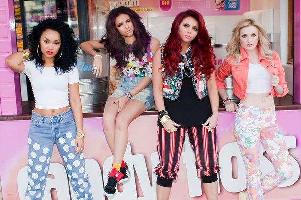 Foto de Little Mix  número 43339