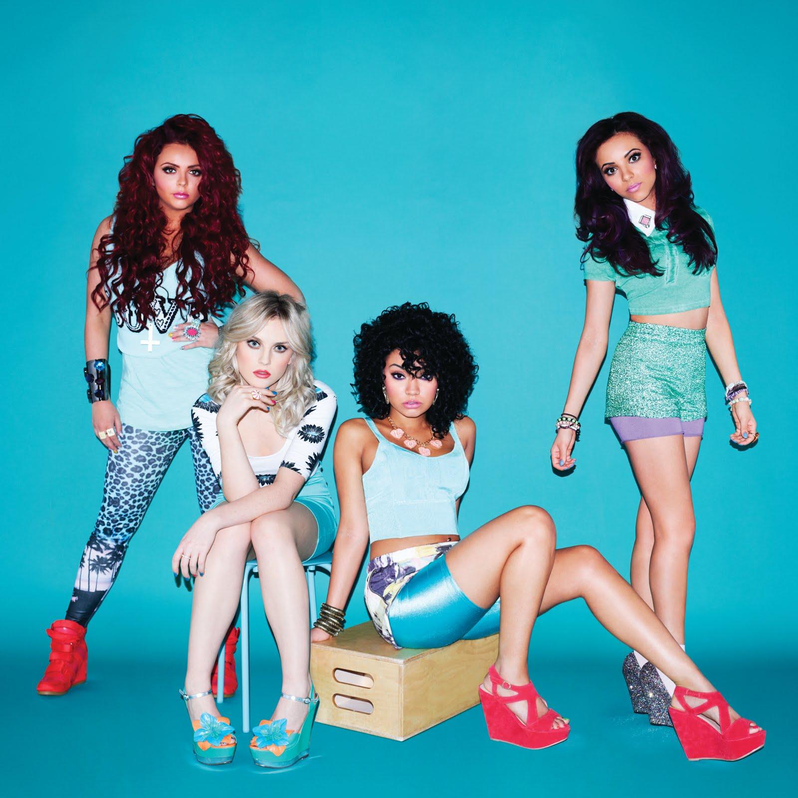 Foto de Little Mix  número 43789