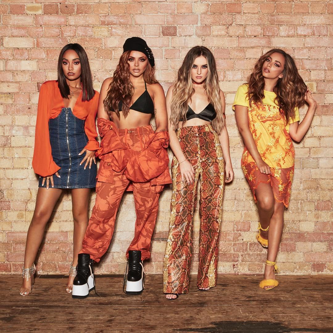 Foto de Little Mix  número 87501