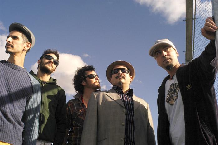 Foto de Los Cafres  número 13337