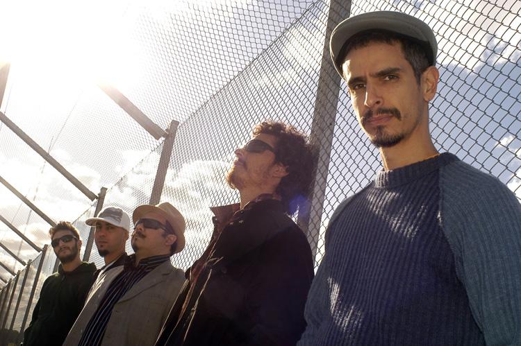 Foto de Los Cafres  número 13340