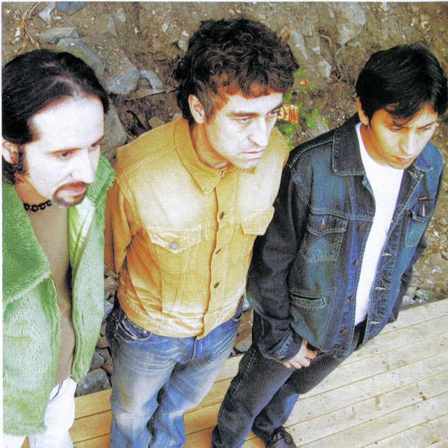 Foto de Los Prisioneros  número 22600