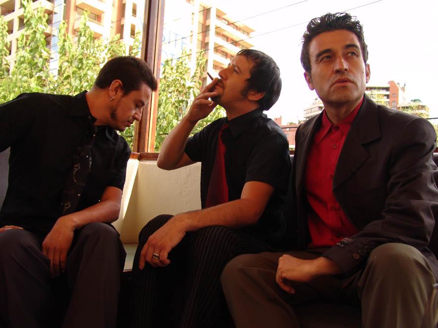 Foto de Los Prisioneros  número 63311