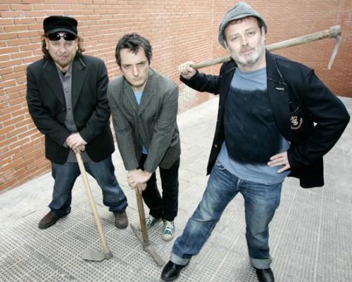 Foto de Los Toreros Muertos  número 32229