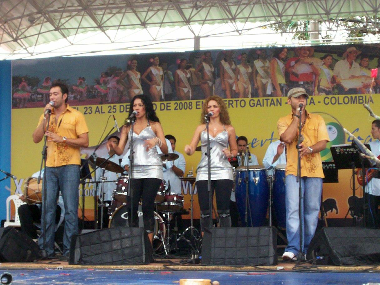 Foto de Los Tupamaros  número 30240