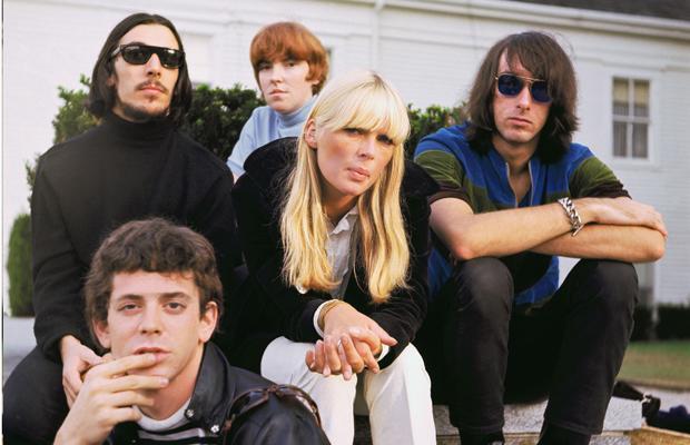 Foto de Lou Reed & The Velvet Underground  número 29311