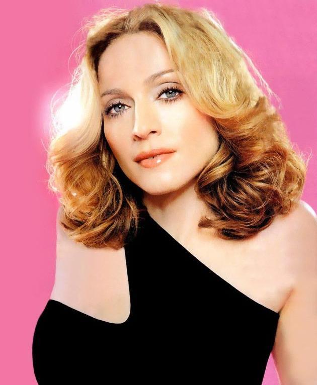 Foto de Madonna  número 1347