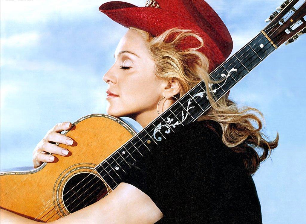 Foto de Madonna  número 1348