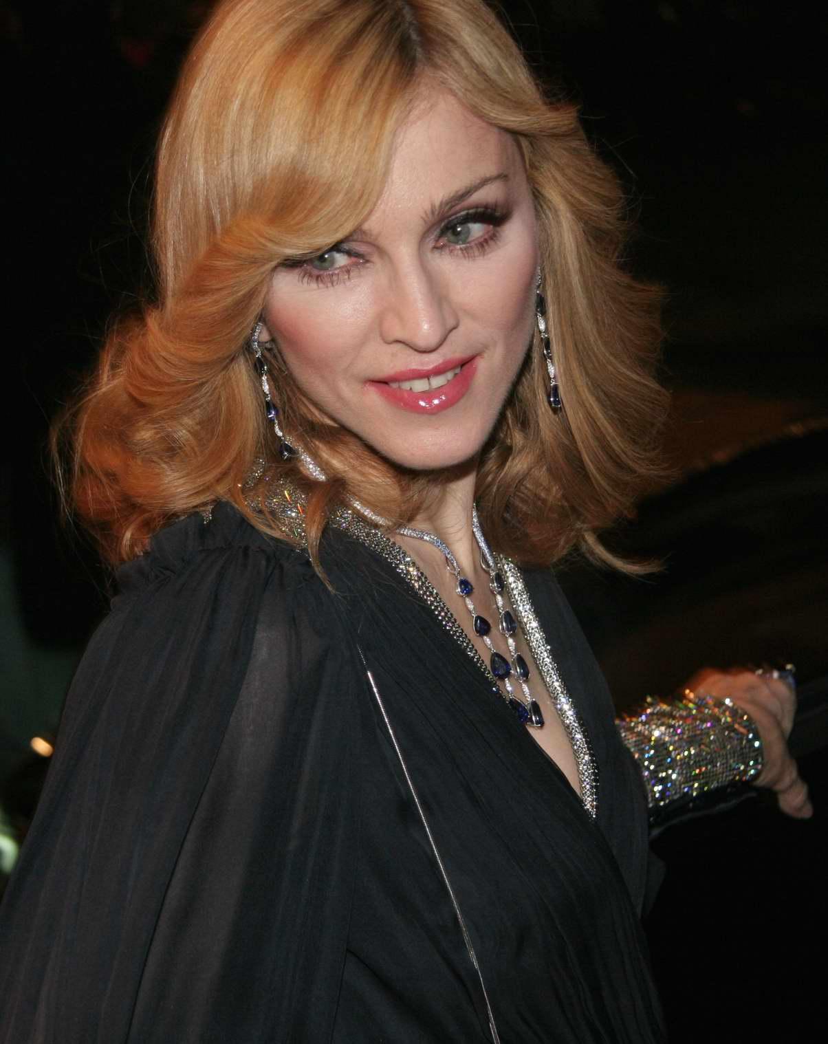 Foto de Madonna  número 13852