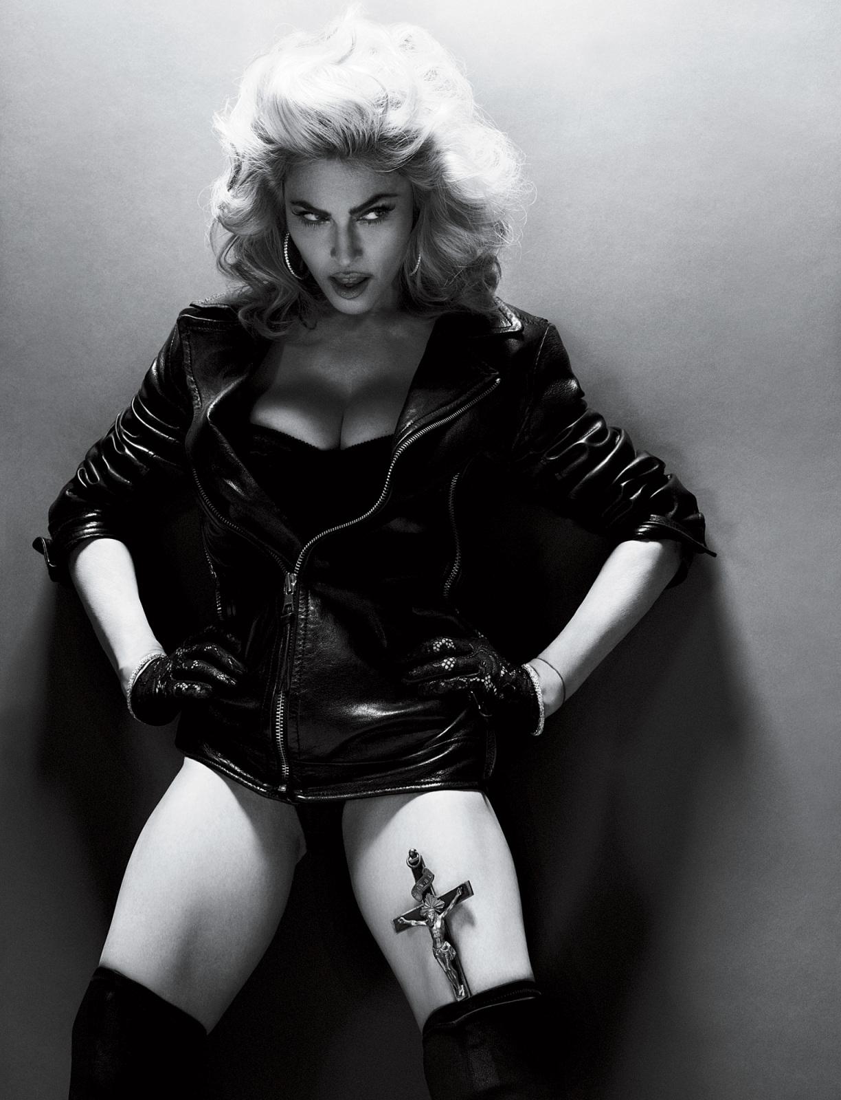 Foto de Madonna  número 21033