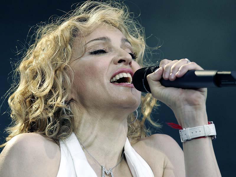 Foto de Madonna  número 3