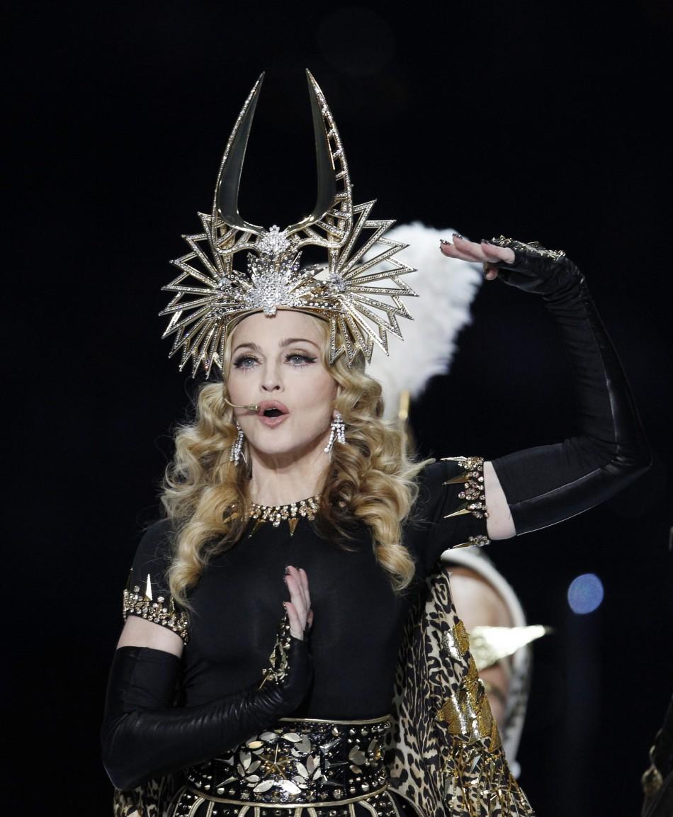 Foto de Madonna  número 32748
