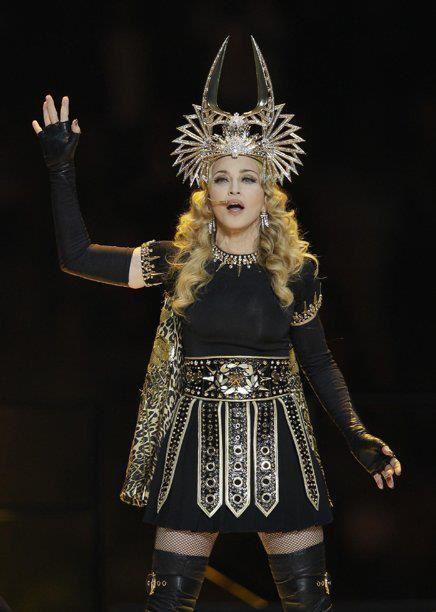 Foto de Madonna  número 33131