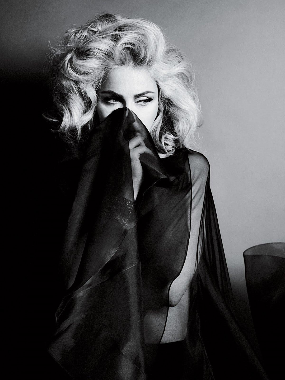 Foto de Madonna  número 34190