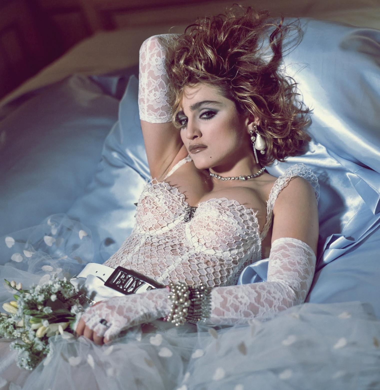 Foto de Madonna  número 34193