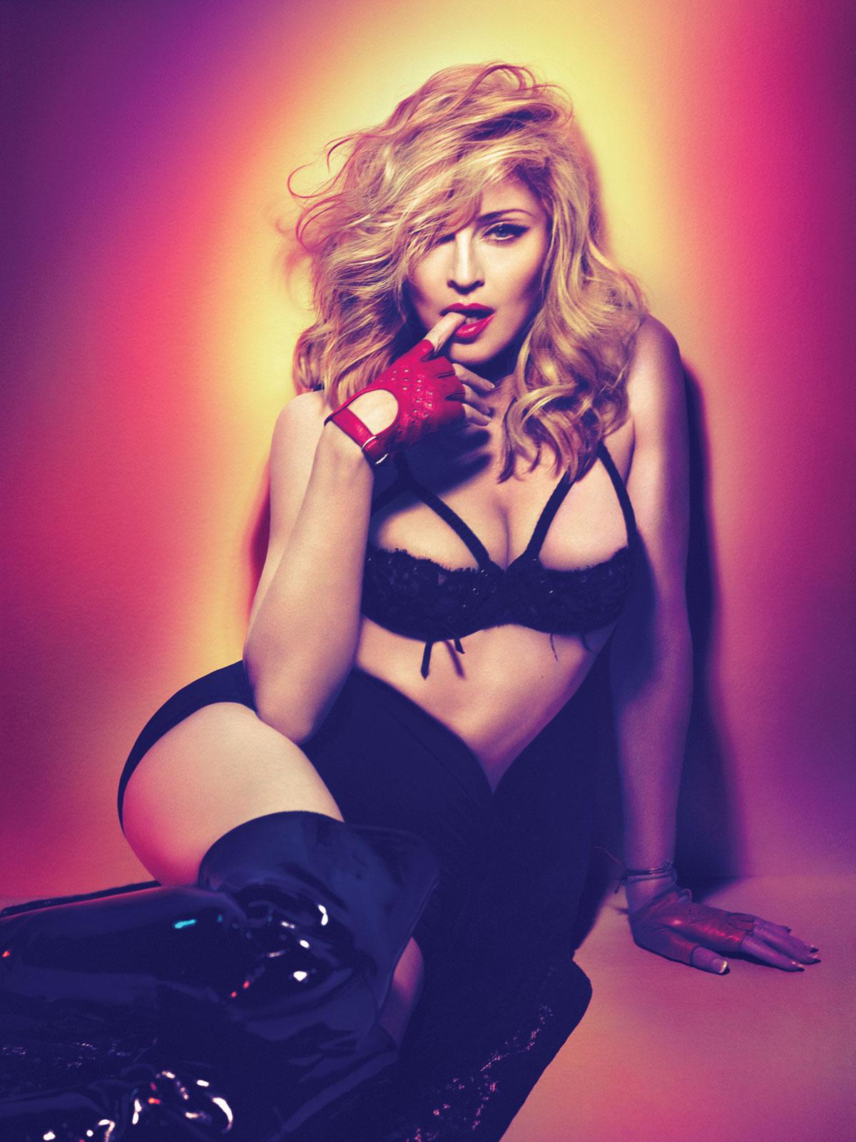 Foto de Madonna  número 34194