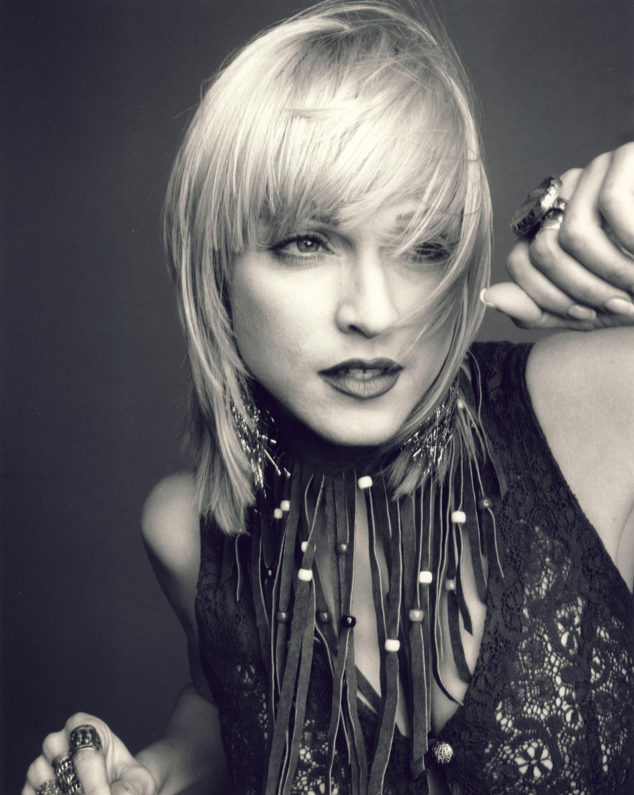 Foto de Madonna  número 34196