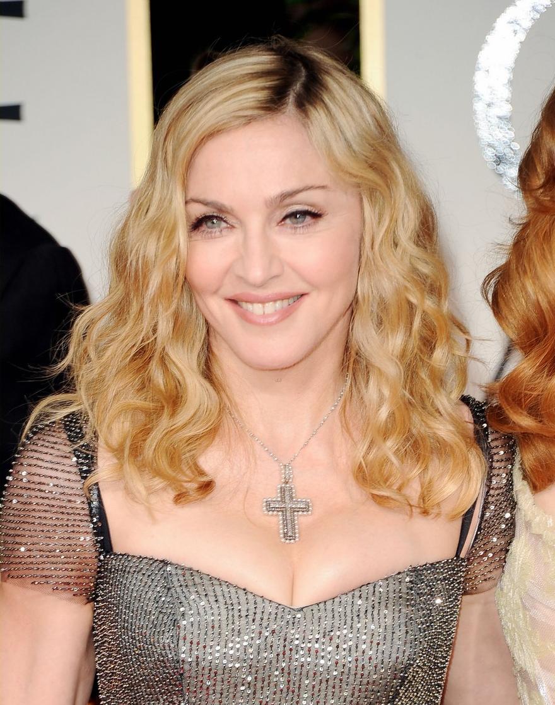 Foto de Madonna  número 35235