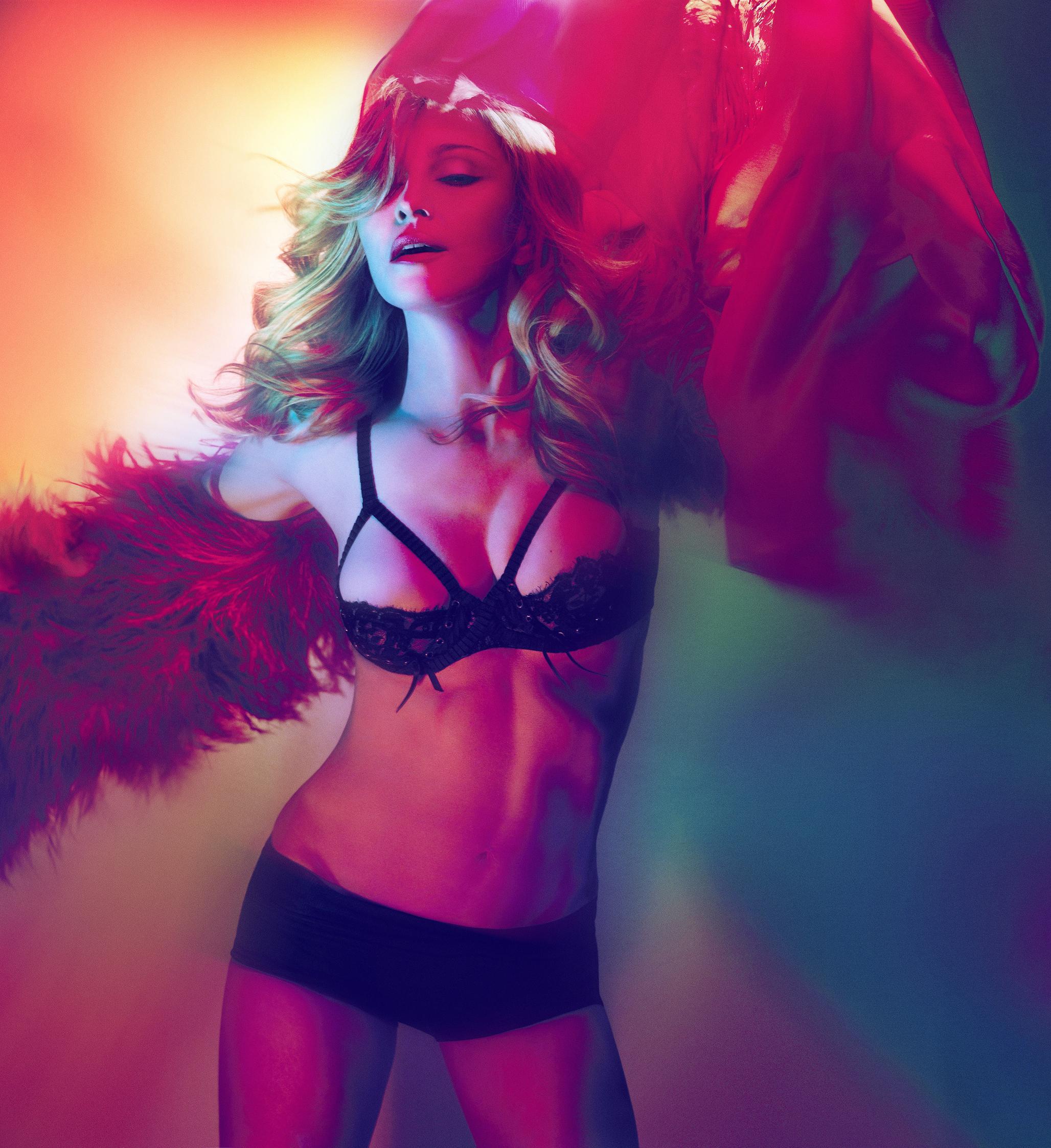 Foto de Madonna  número 35383