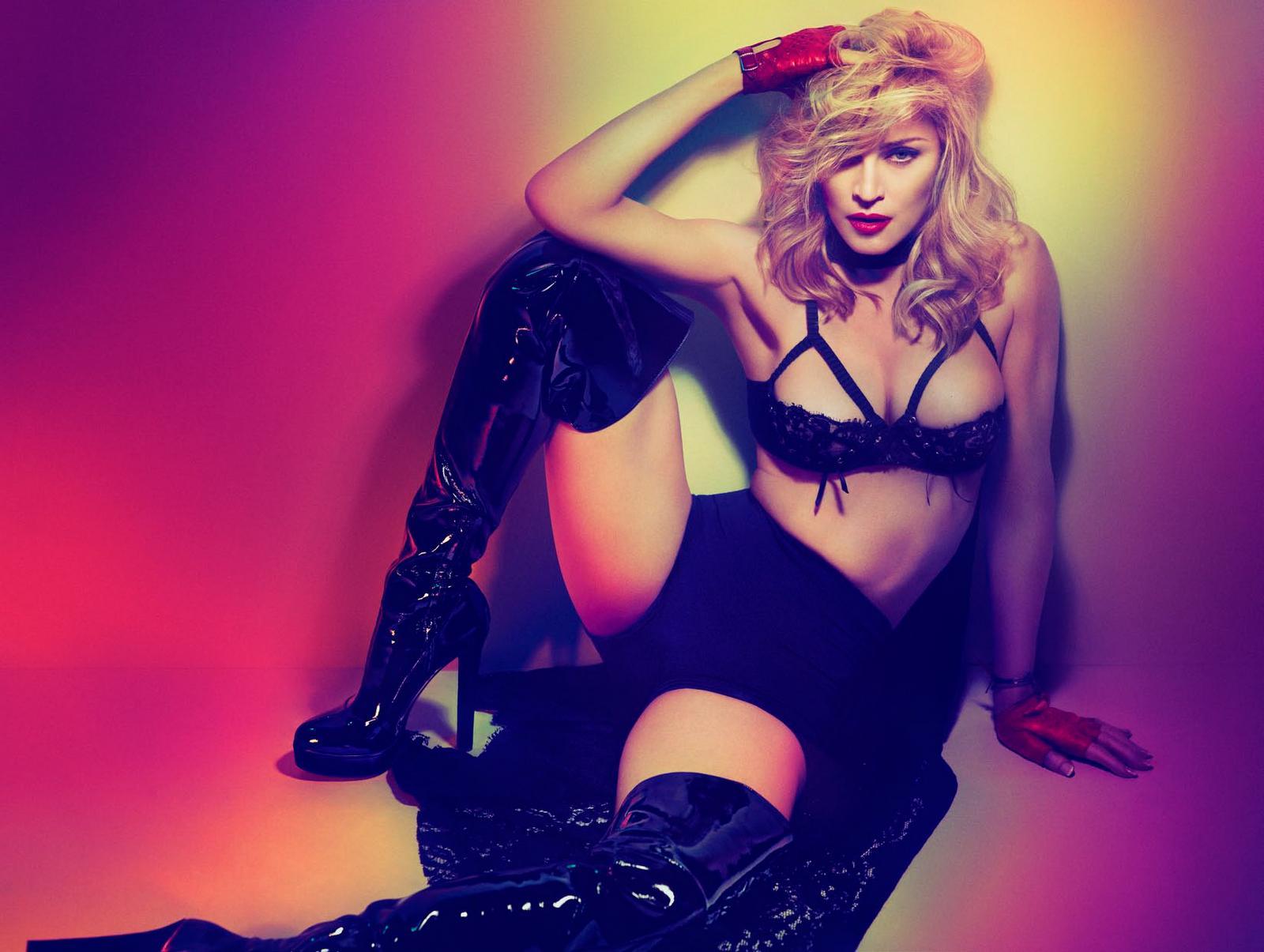 Foto de Madonna  número 35730
