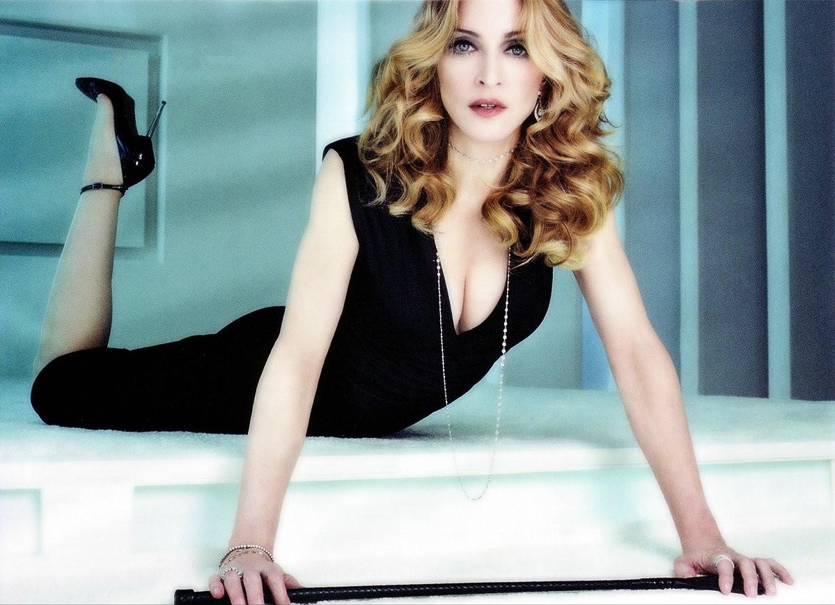 Foto de Madonna  número 3724