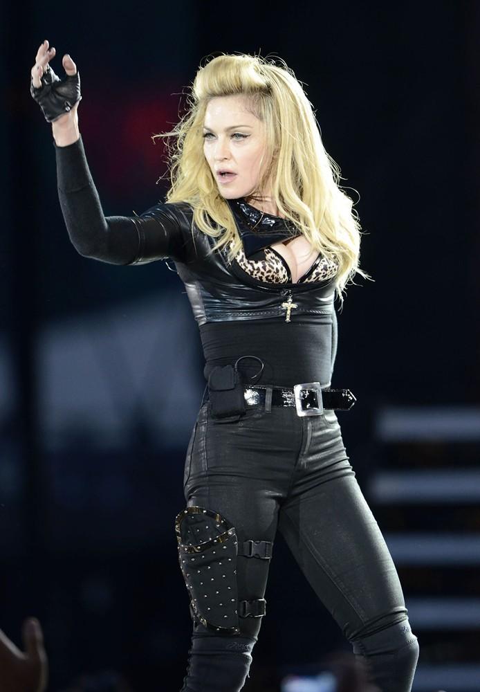 Foto de Madonna  número 51889