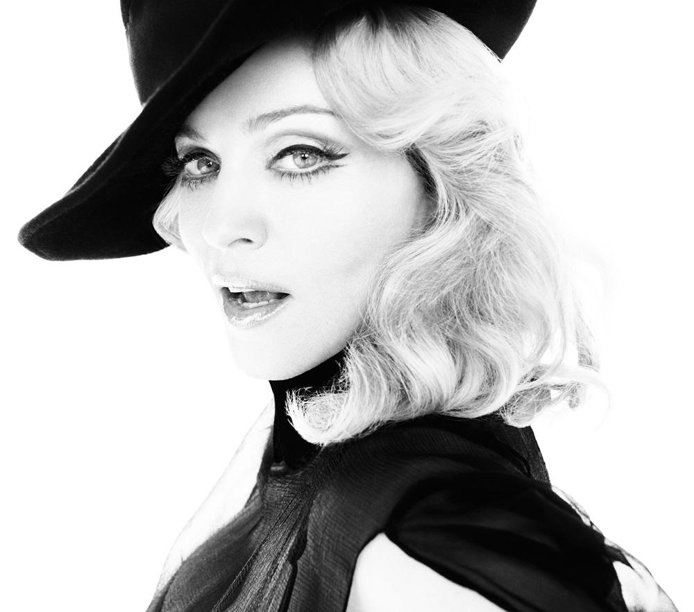 Foto de Madonna  número 5863