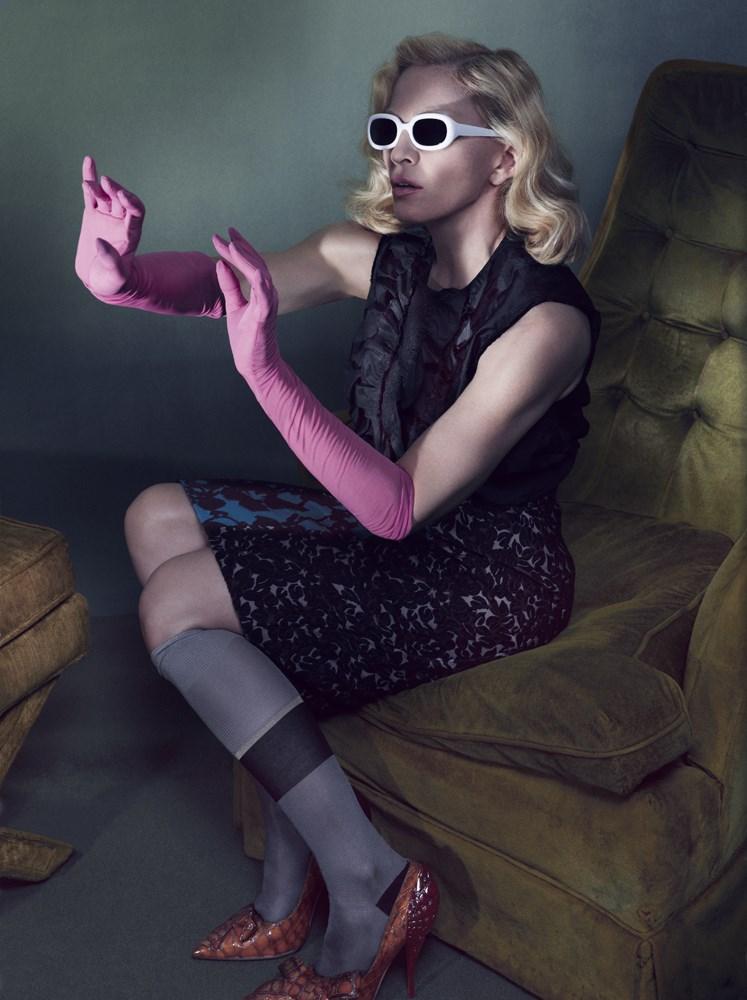 Foto de Madonna  número 64559