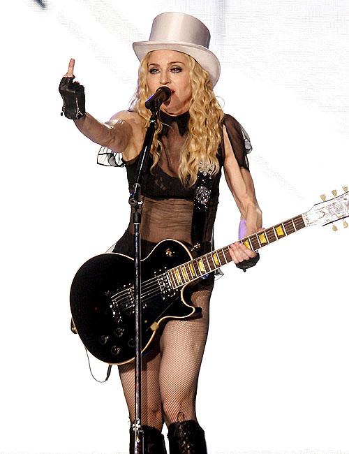 Foto de Madonna  número 6497