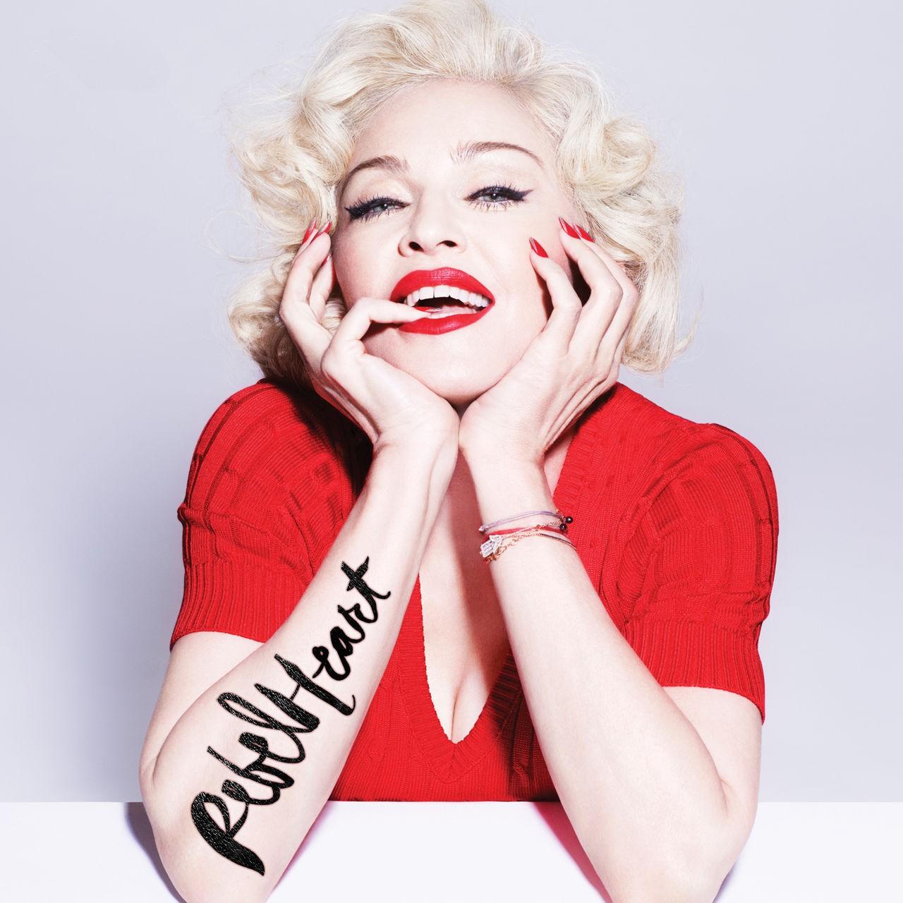 Foto de Madonna  número 65560