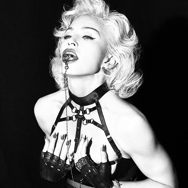 Foto de Madonna  número 65576
