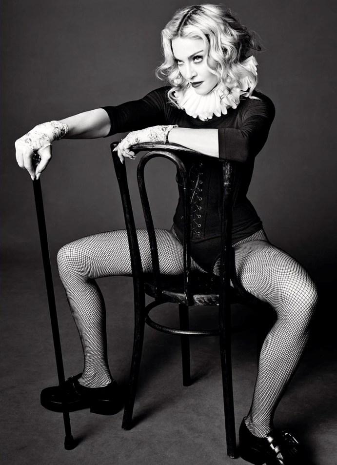 Foto de Madonna  número 65659
