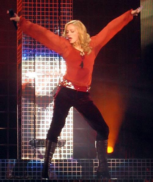 Foto de Madonna  número 8652