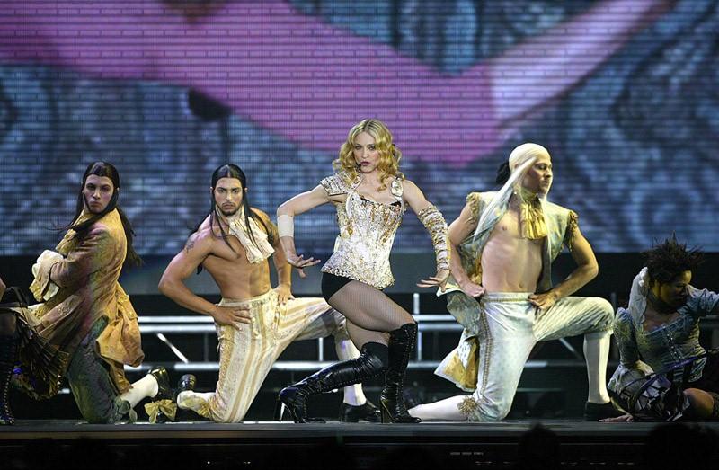 Foto de Madonna  número 8819
