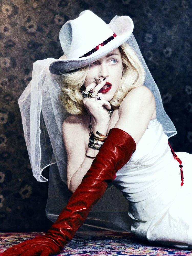 Foto de Madonna  número 90020