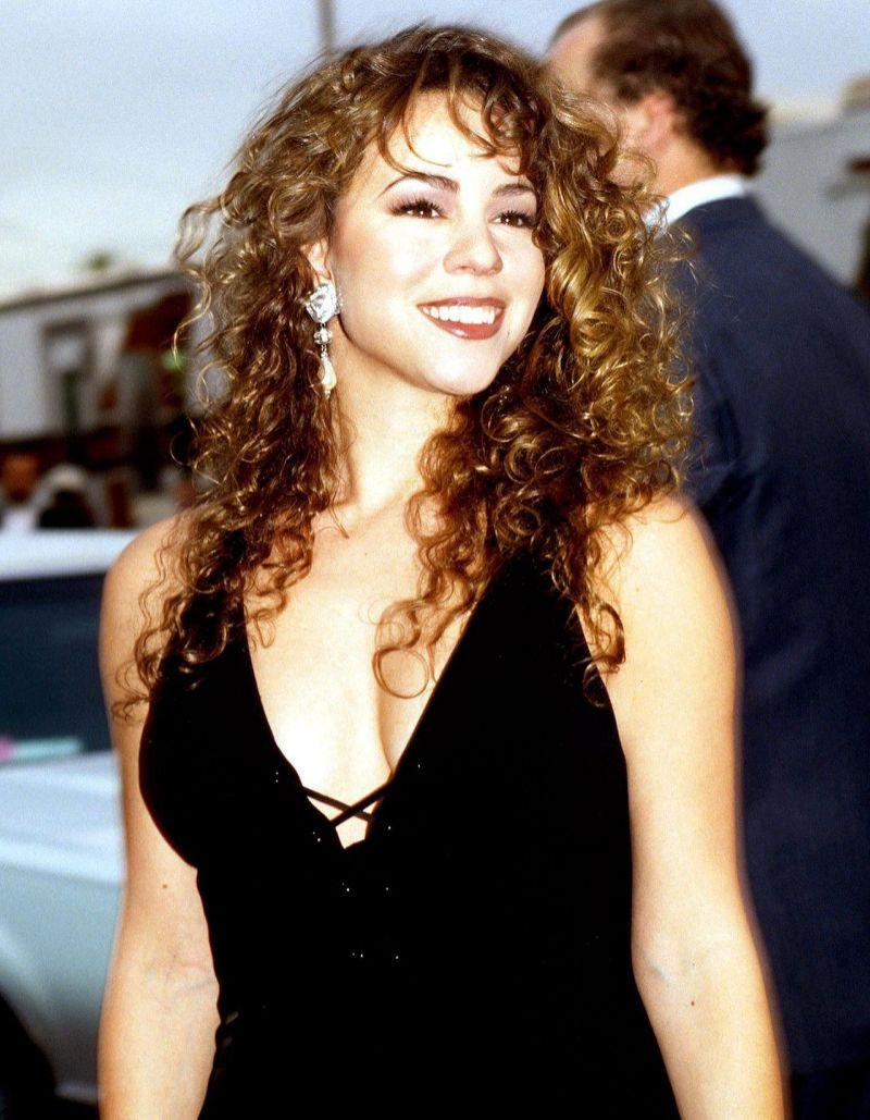 Foto de Mariah Carey  número 77247