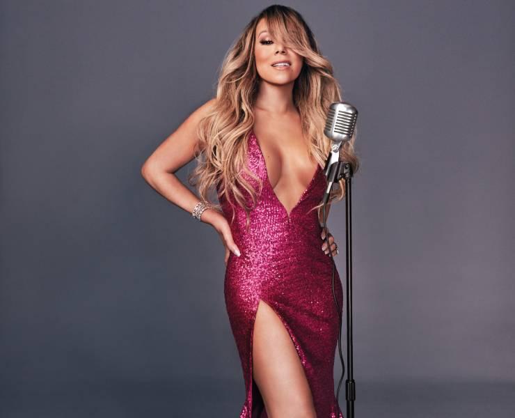 Foto de Mariah Carey  número 89278