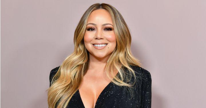Foto de Mariah Carey  número 92040