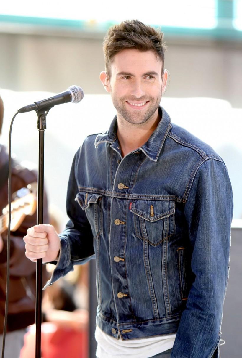 Foto de Maroon 5  número 21963