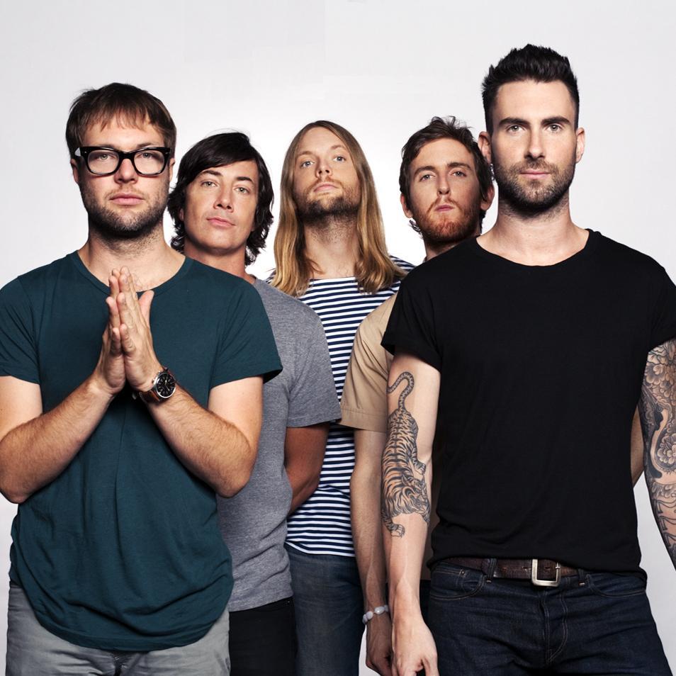 Foto de Maroon 5  número 22066