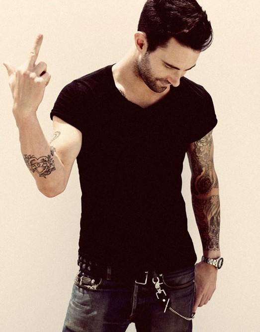 Foto de Maroon 5  número 39104