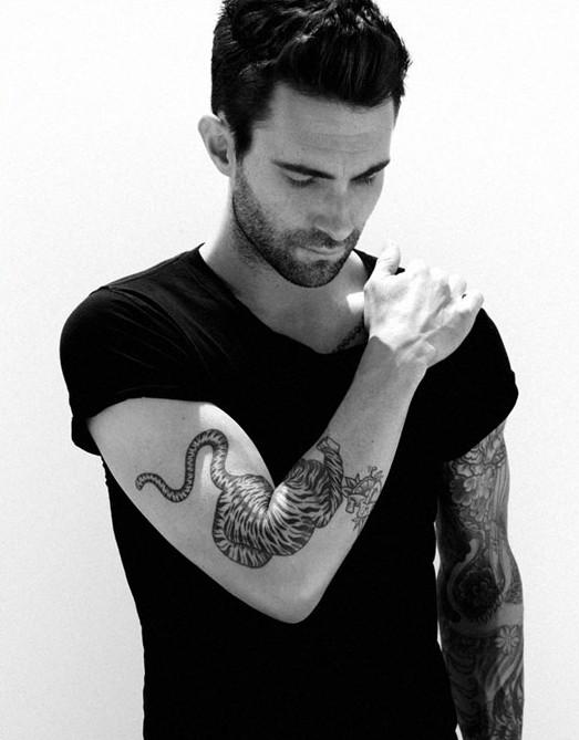 Foto de Maroon 5  número 39105