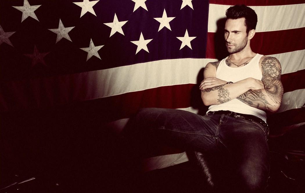 Foto de Maroon 5  número 39107