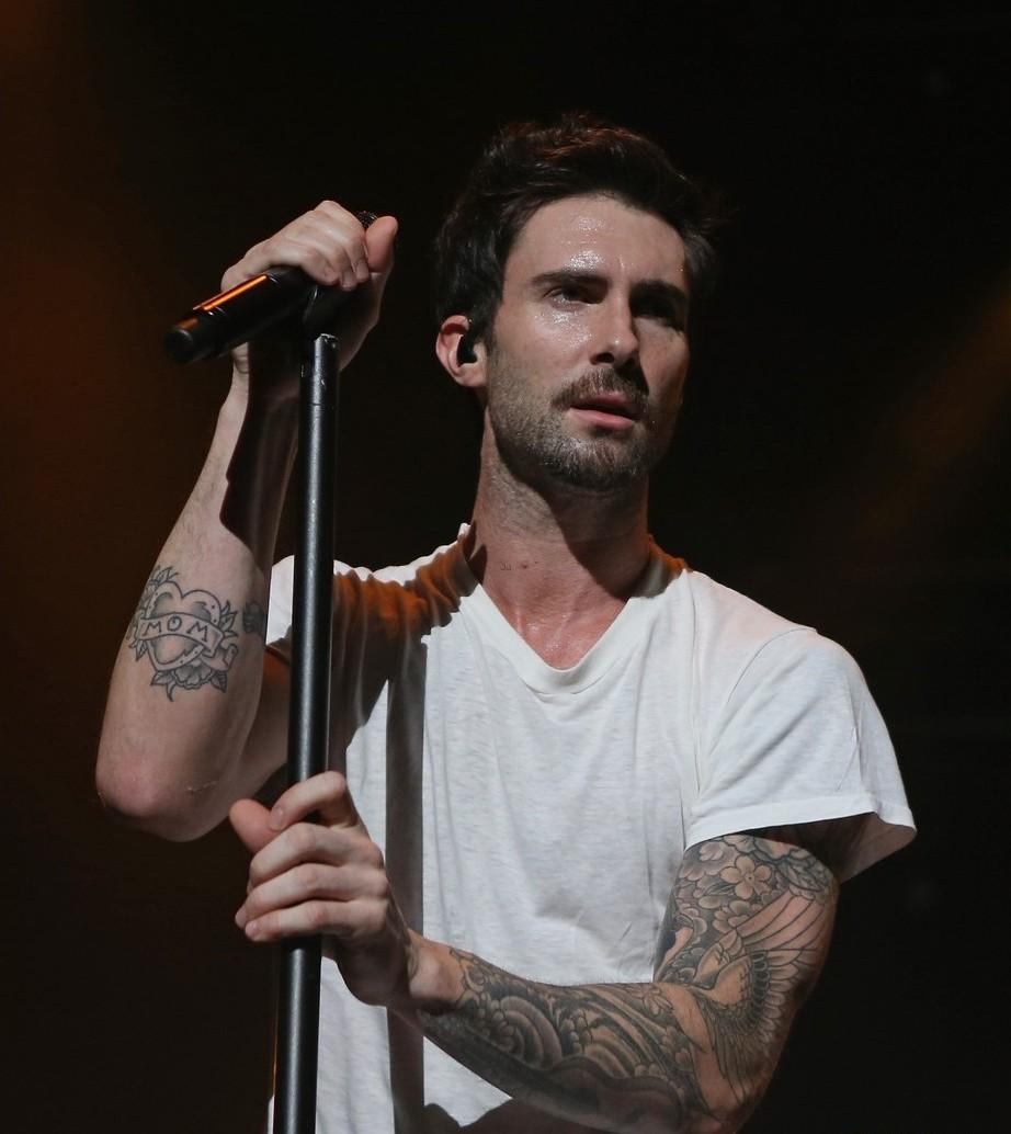 Foto de Maroon 5  número 40905