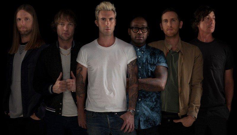 Foto de Maroon 5  número 60005